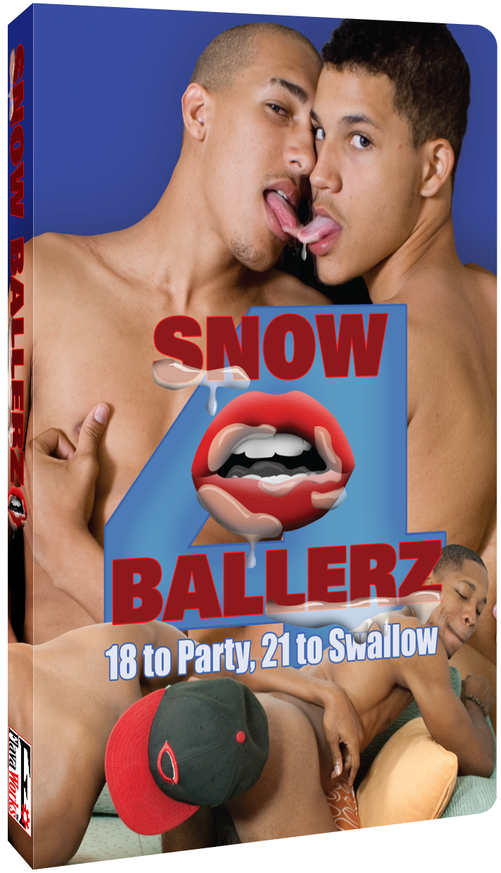 Snow Ballerz V4: 18 to Party, 21 to Swallow
