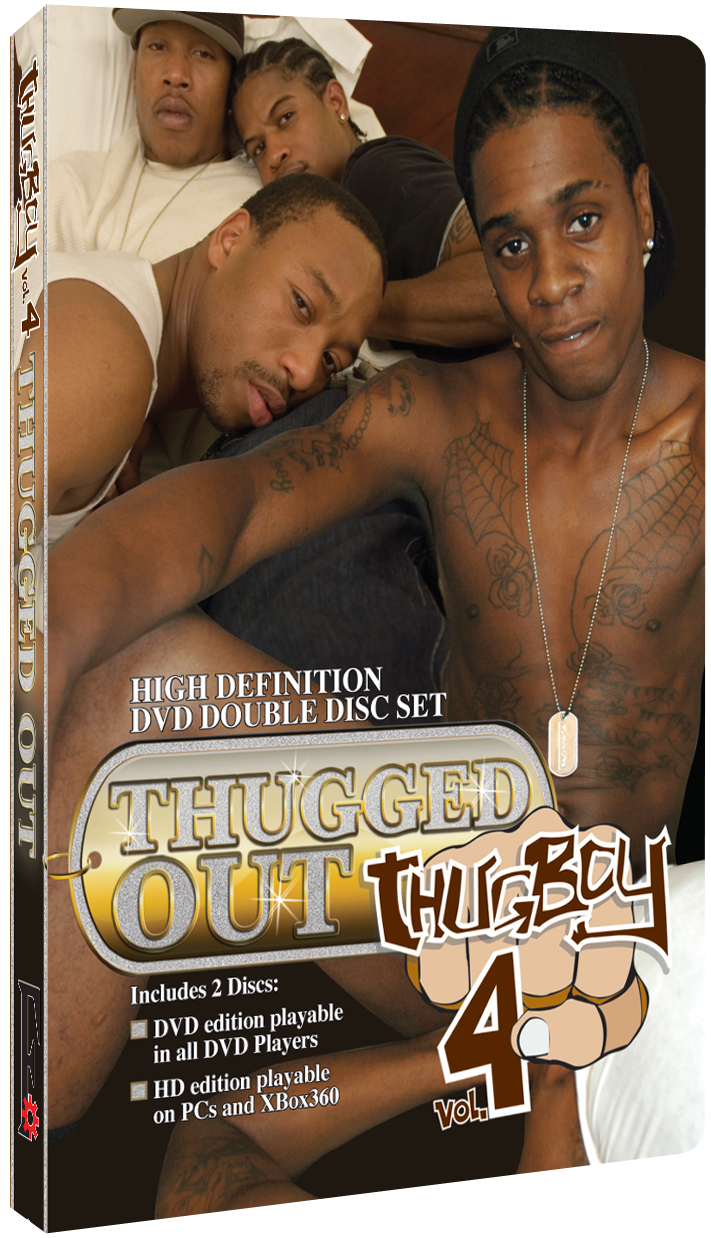 Thugboy V4 - Thugged Out