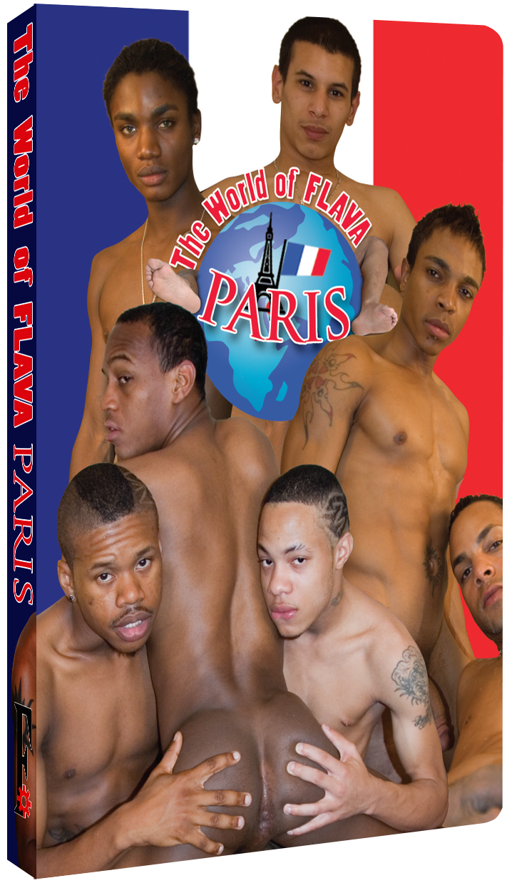 World of Flava: Paris
