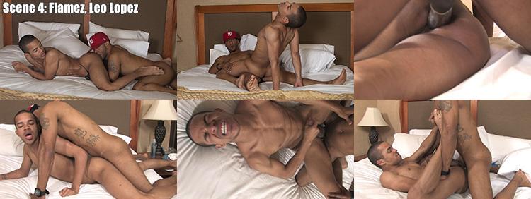 SCENE 4: Flamez & Leo Lopez Video Preview
