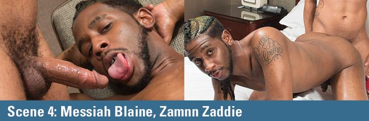 SCENE 4: Messiah Blaine & Zamnn Zaddie Video Preview