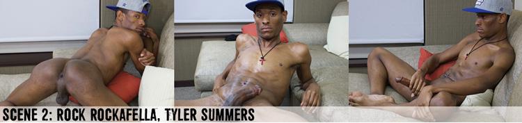 SCENE 2: He's Gotta Have It..... - Rock Rockafella & Tyler Summers Video Preview