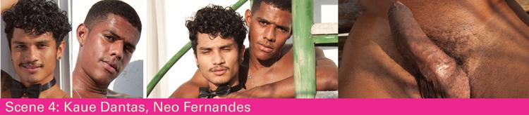 SCENE 4: Kaue Dantas & Neo Fernandes Video Preview
