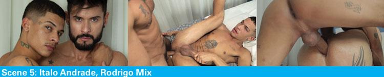 SCENE 5: Italo Andrade & Rodrigo Mix - FUCK, FLIP, FUN Video Preview