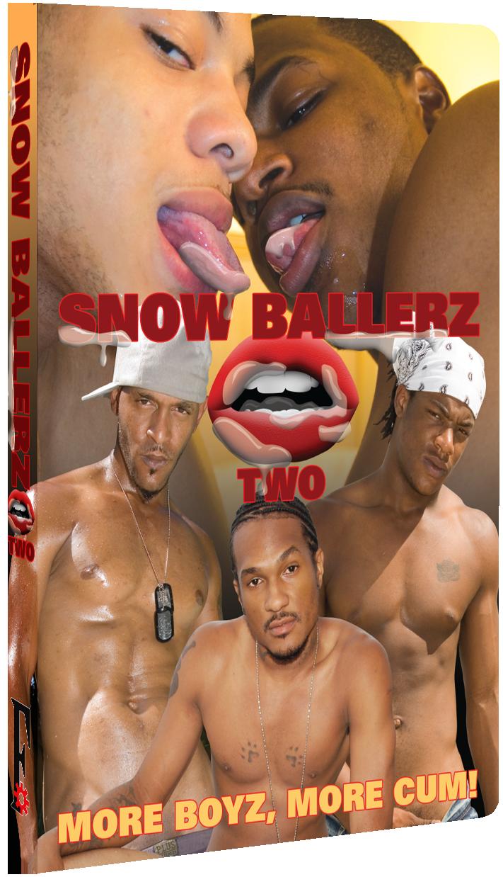 Snow Ballerz