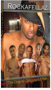 Rockafellaz: The Original Gangstas of Porn